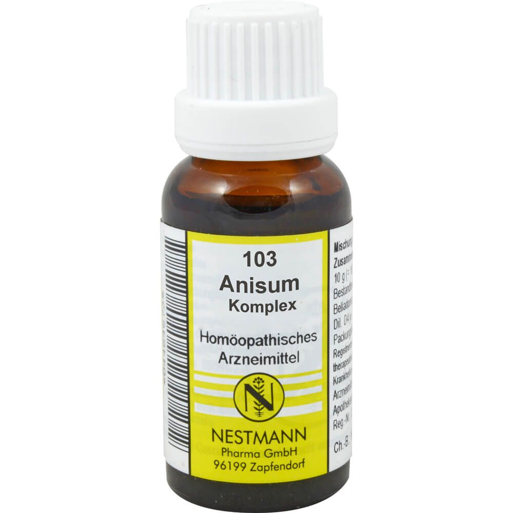 ANISUM KOMPLEX Nr.103 Dilution