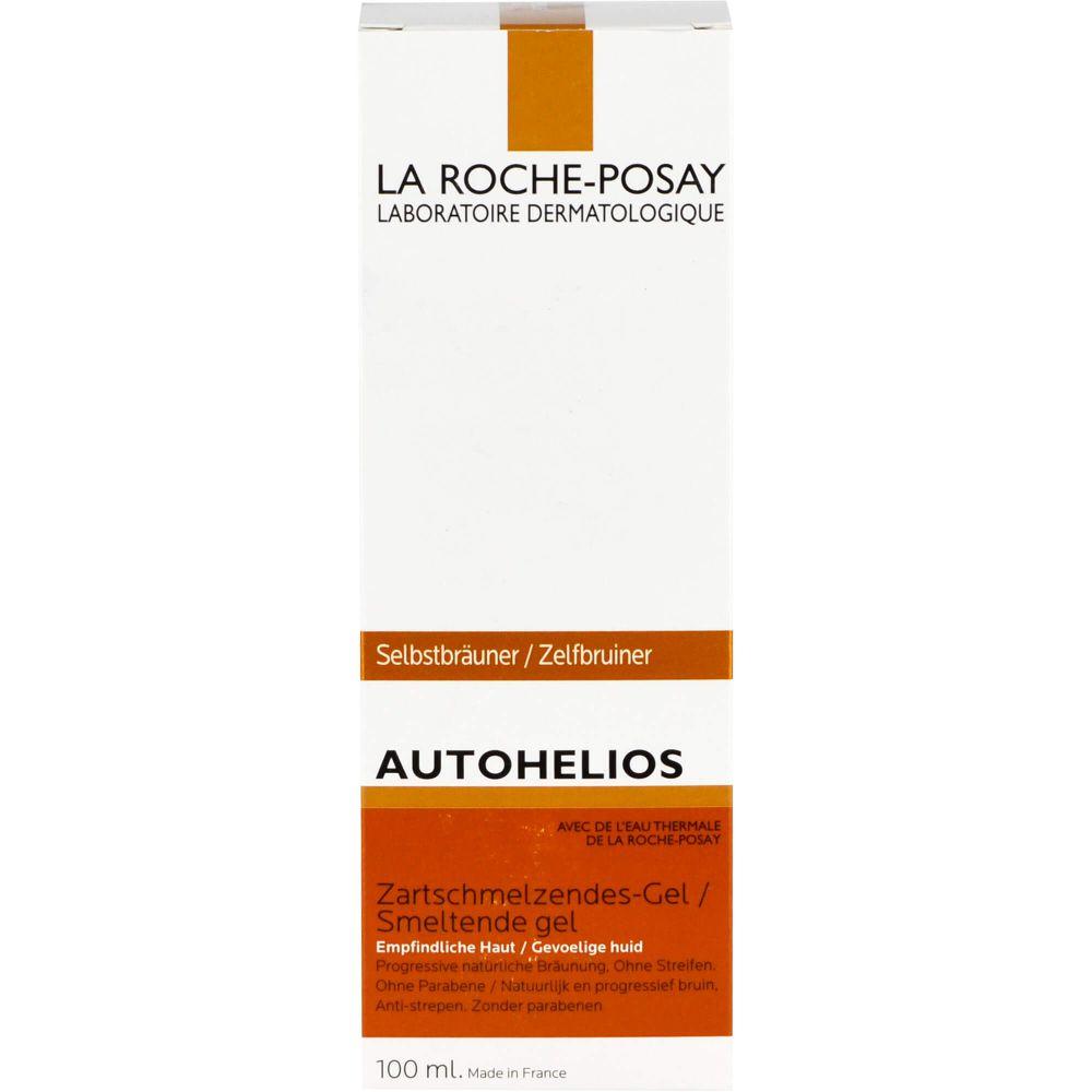 ROCHE-POSAY Autohelios Gel-Creme
