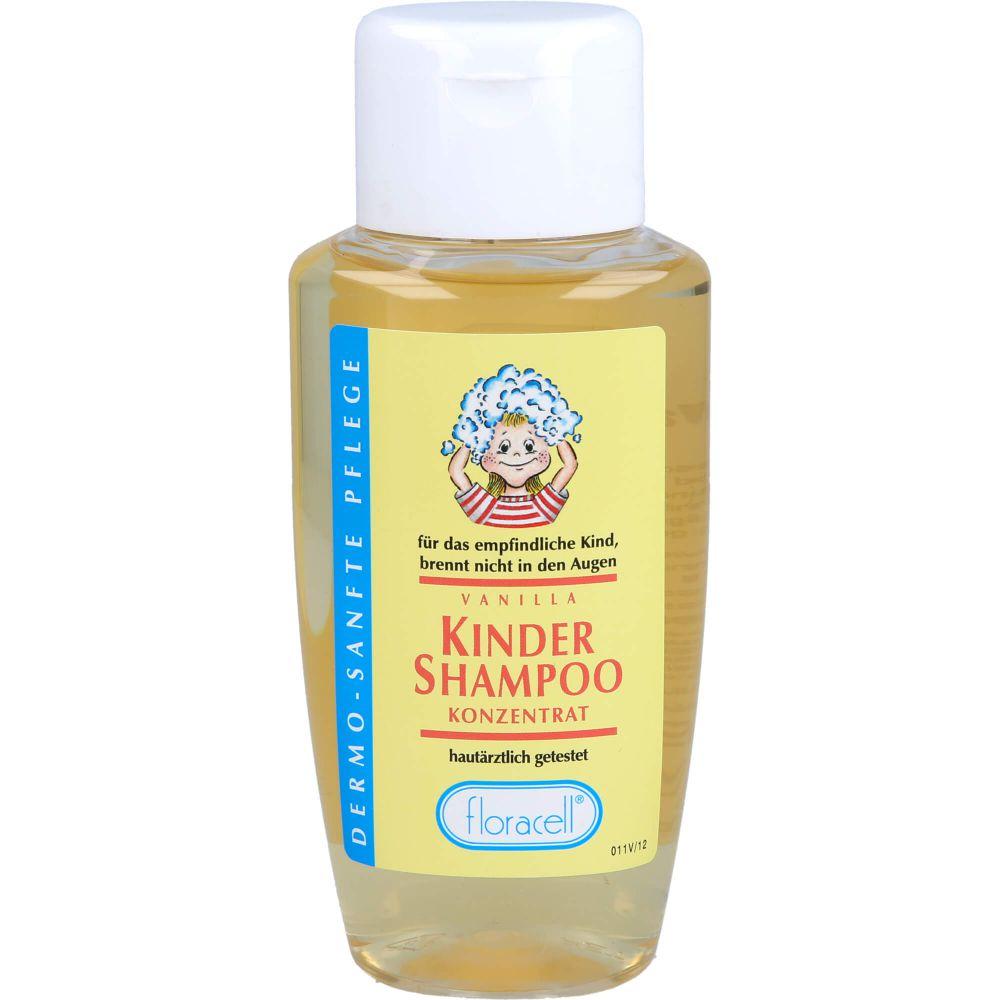 VANILLA KINDER Shampoo floracell