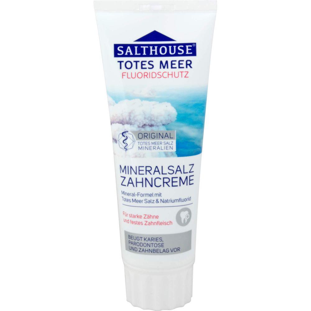 SALTHOUSE THERAPIE Zahncreme