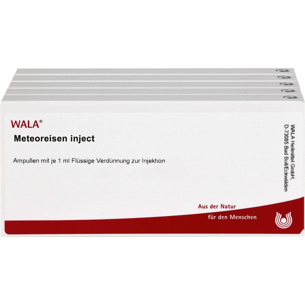 METEOREISEN Inject Ampullen