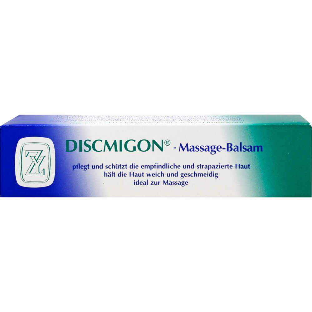 DISCMIGON Massage Balsam