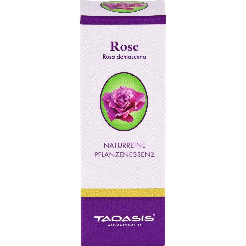 ROSE REIN bulgarisch Öl Bio mit Spezialpipette
