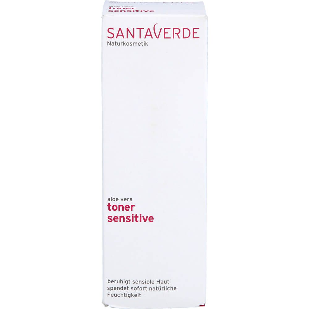 ALOE VERA TONER sensitive Spray