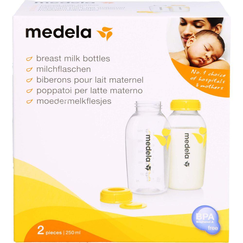MEDELA Milchflaschenset 250 ml