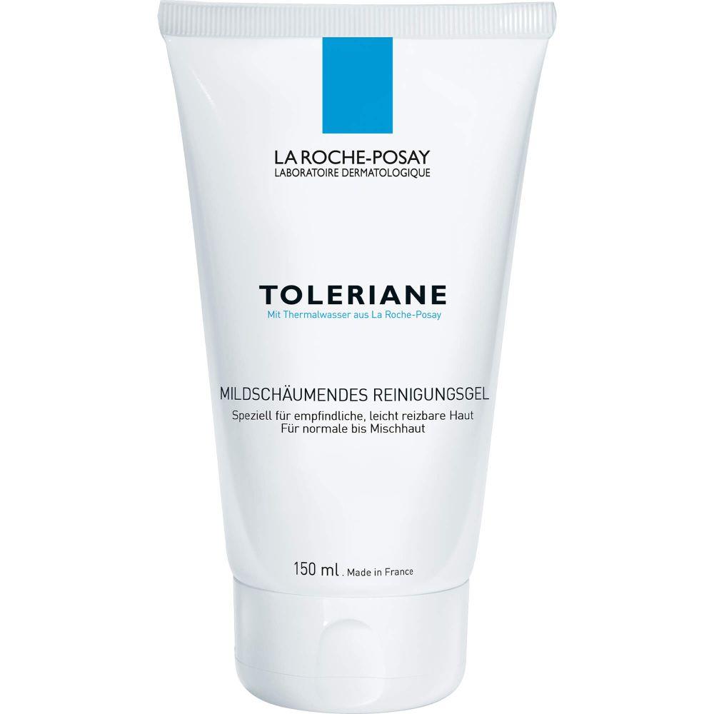 ROCHE-POSAY Toleriane Reinigungsgel