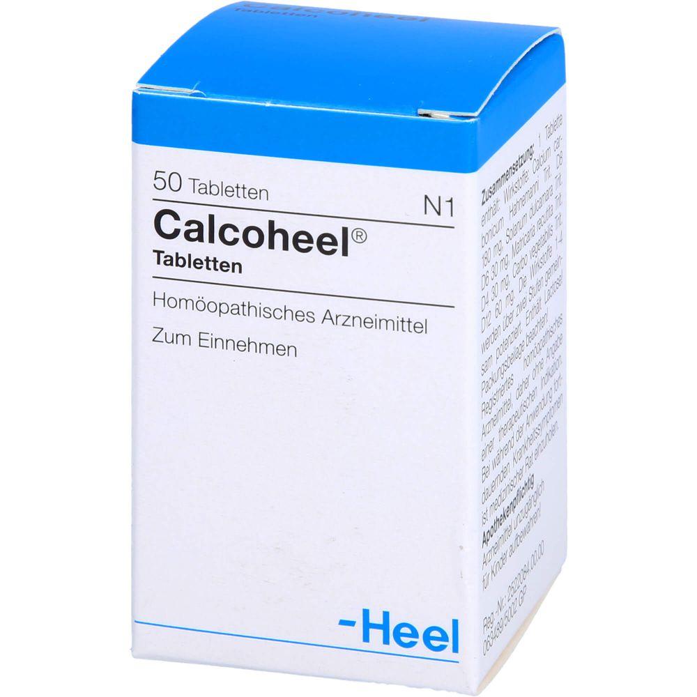CALCOHEEL Tabletten