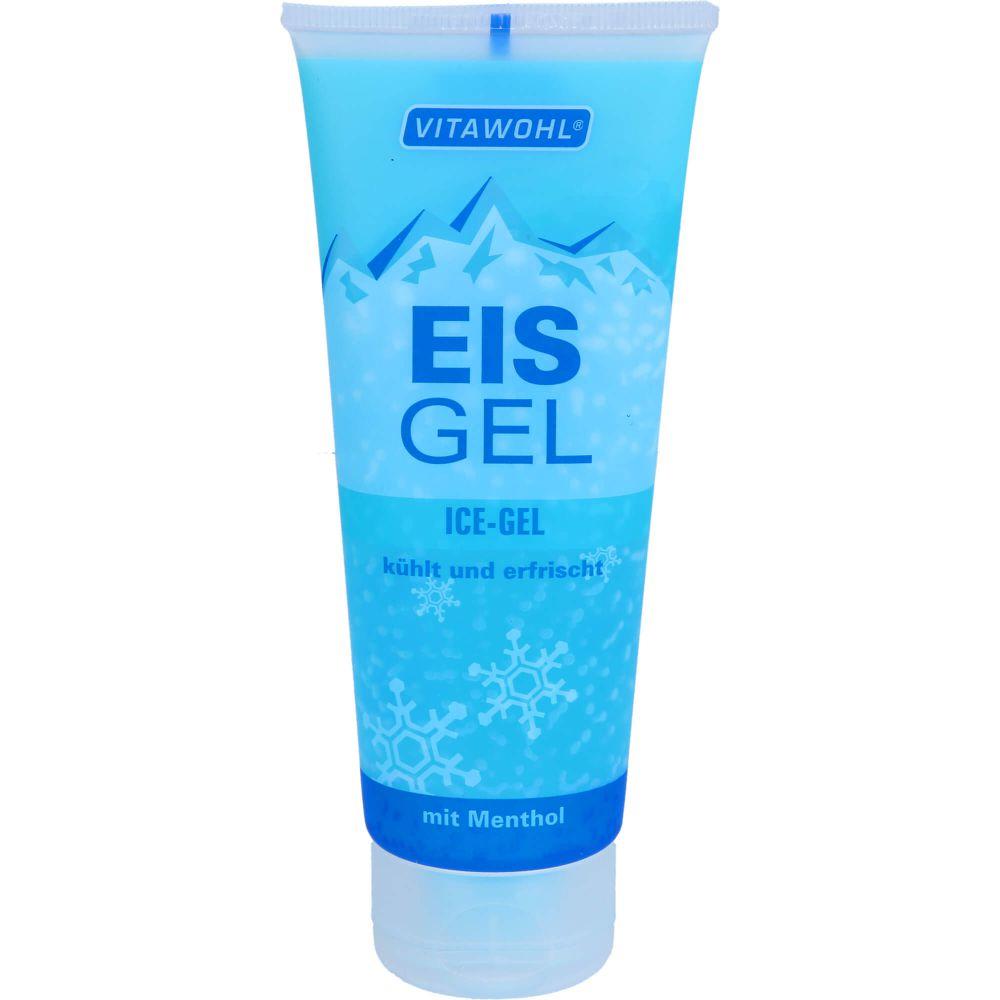 EIS GEL mit Menthol Sensitive Skin Care