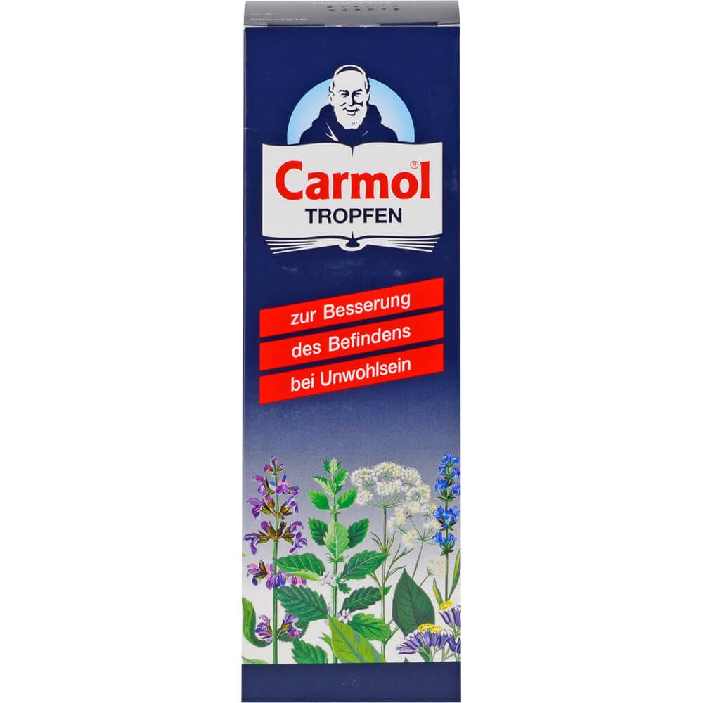 CARMOL Tropfen