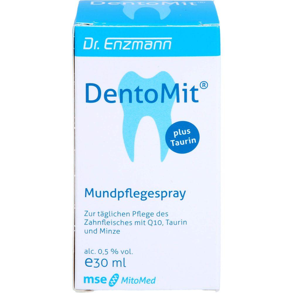 DENTOMIT Q10 direkt Spray