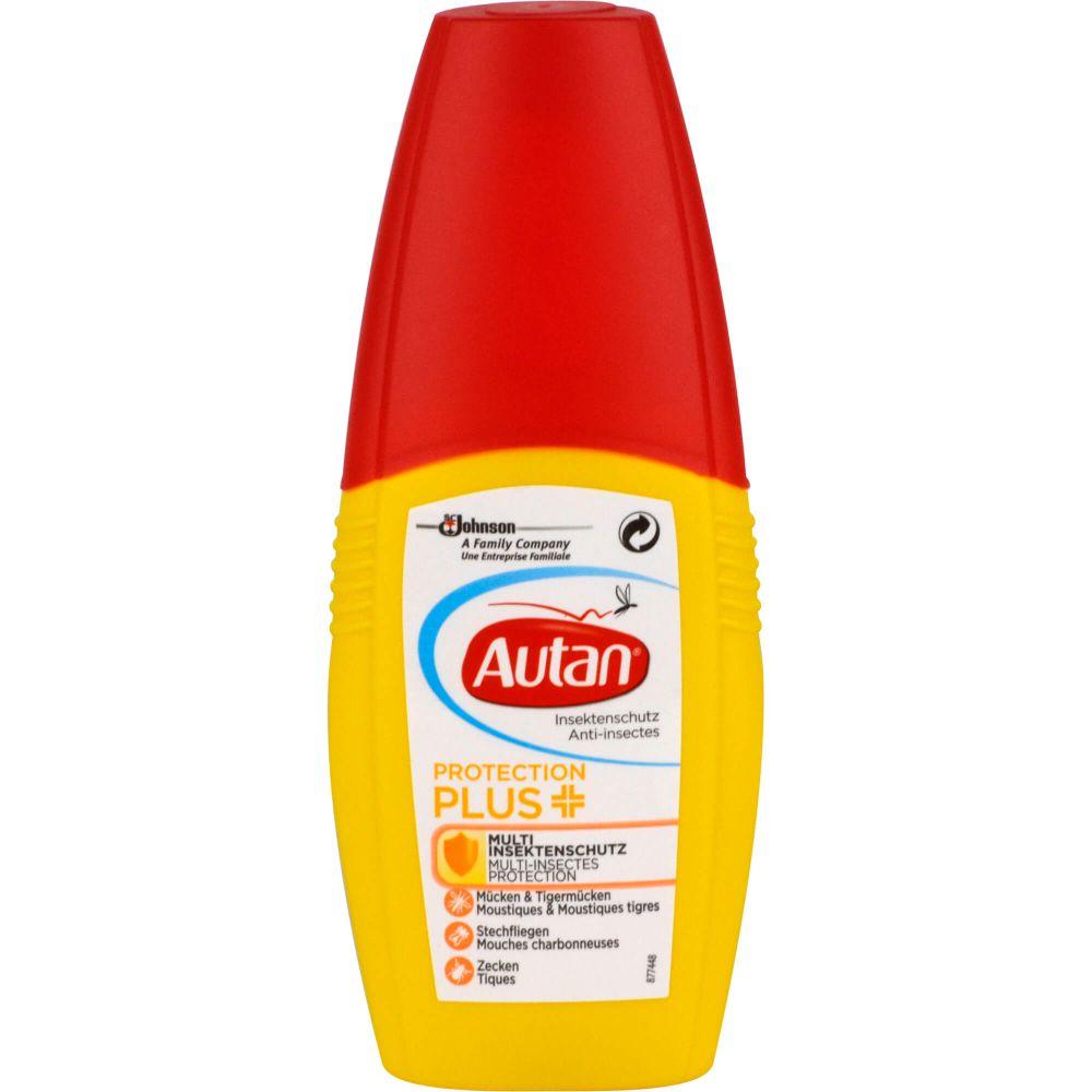 AUTAN Protection Plus Pumpspray