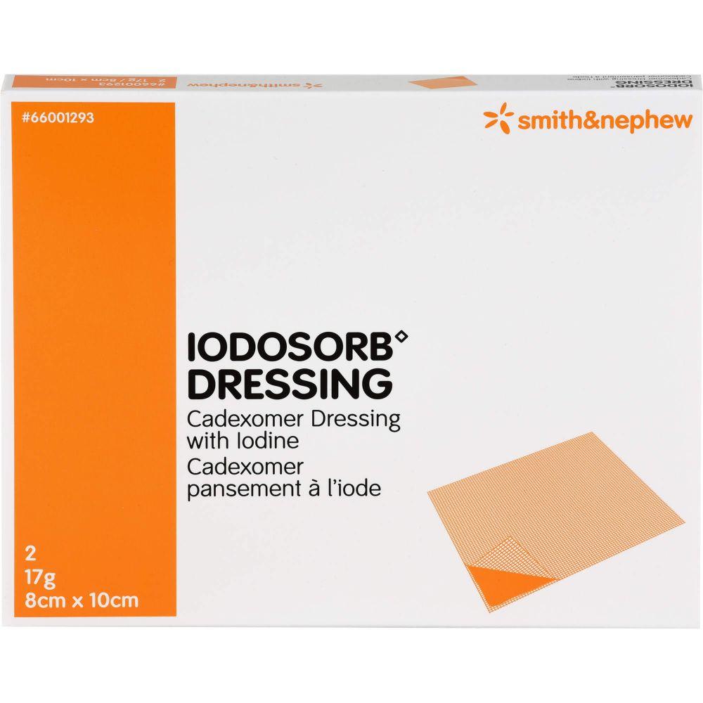 IODOSORB Dressing