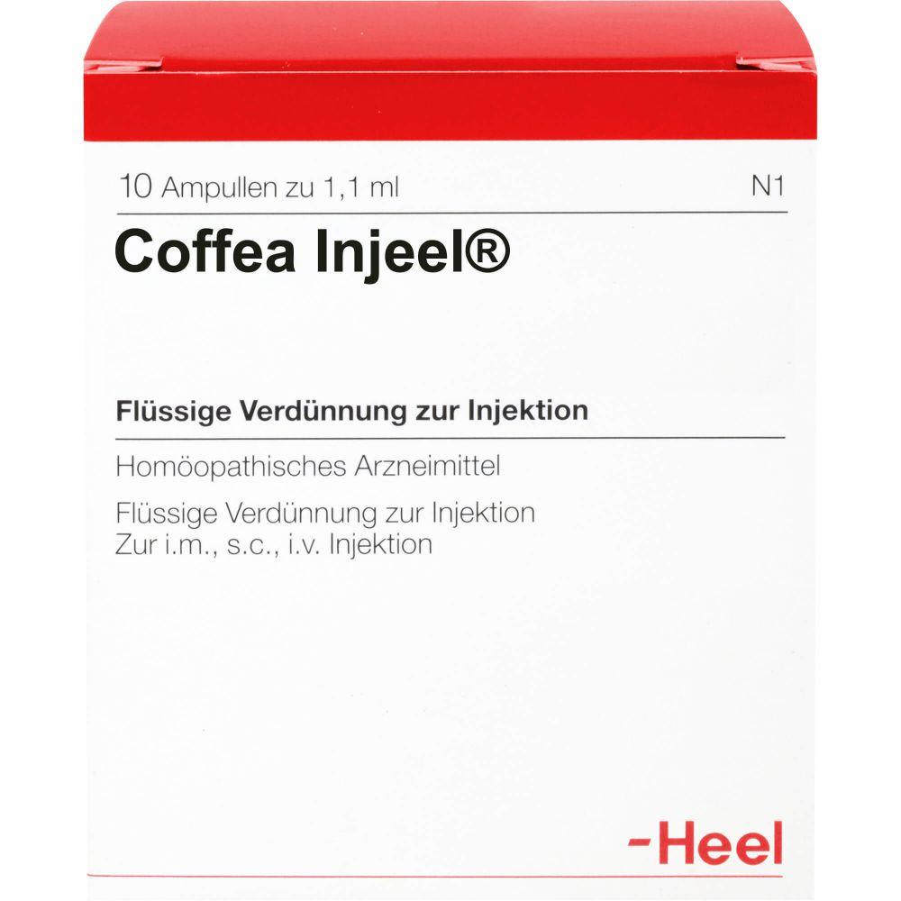 COFFEA INJEEL Ampullen