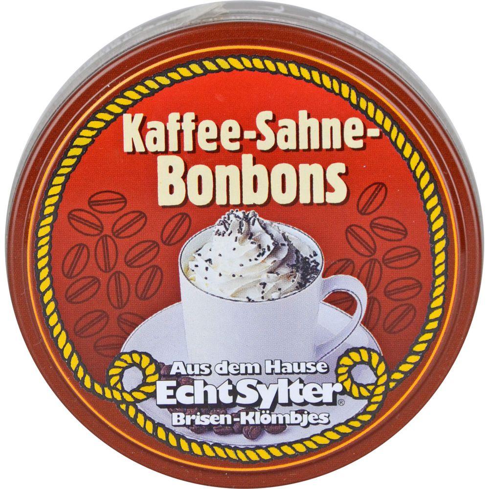 ECHT SYLTER Insel Klömbjes Kaffee-Sahne Bonbons