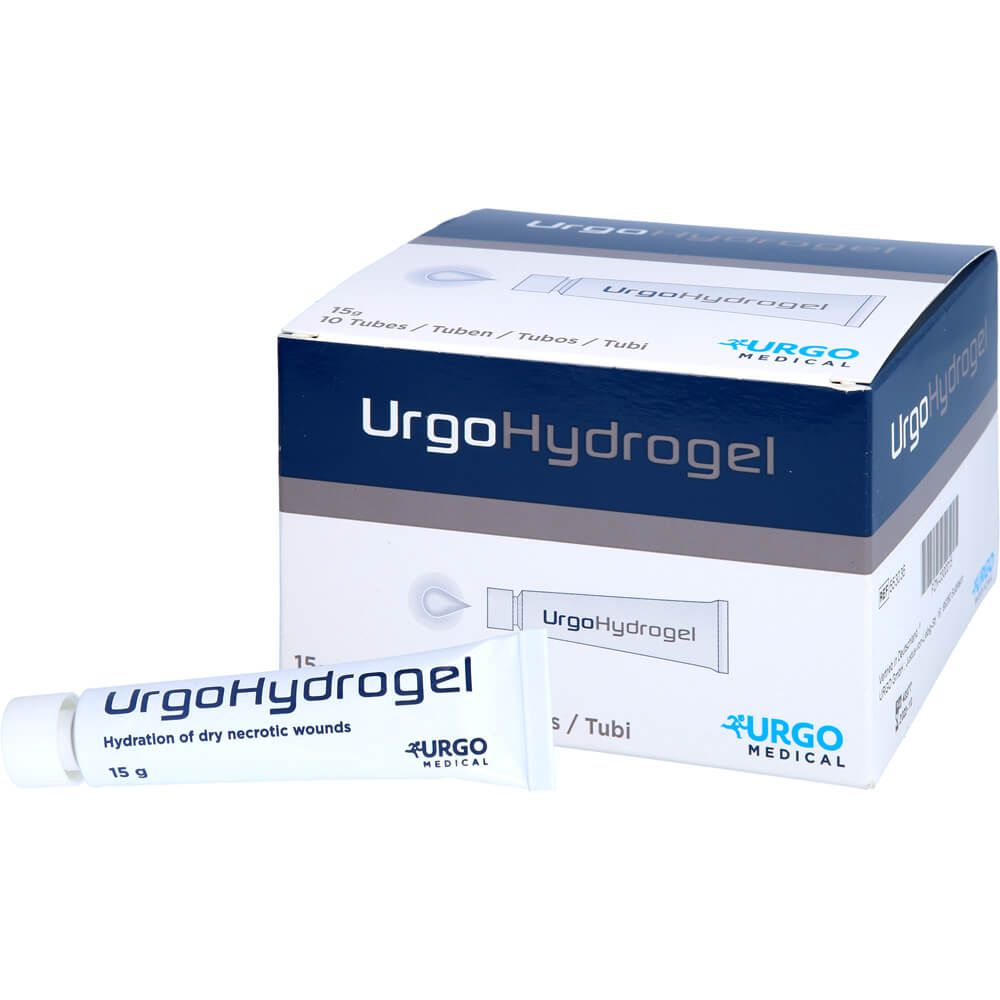 URGO HYDROGEL Tube