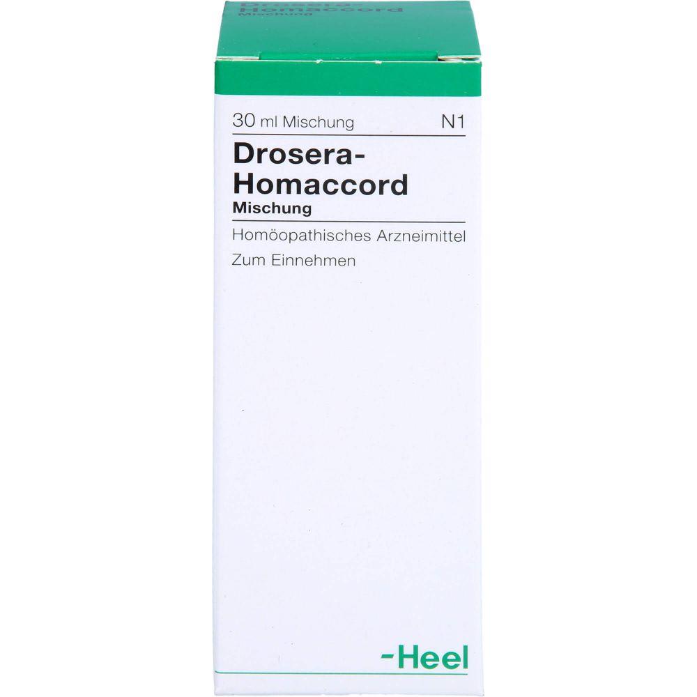DROSERA HOMACCORD Tropfen