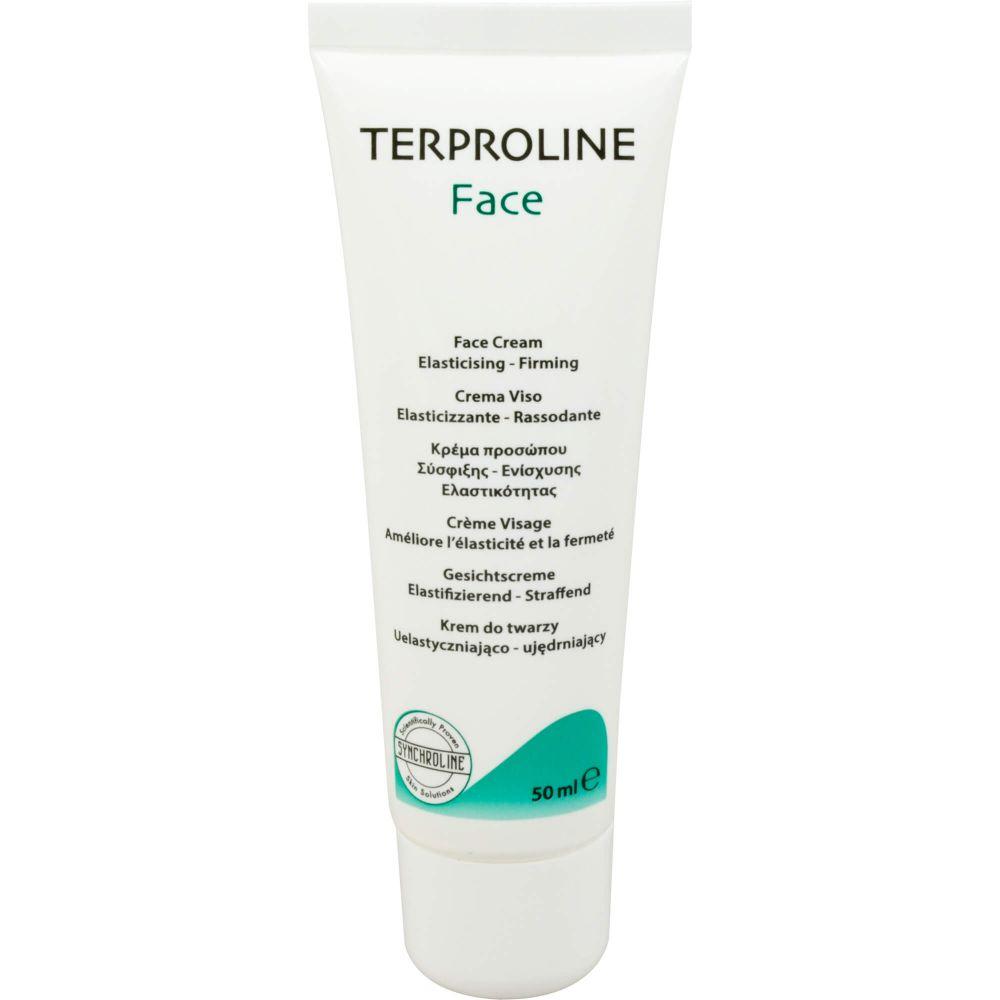 SYNCHROLINE Terproline Face Creme