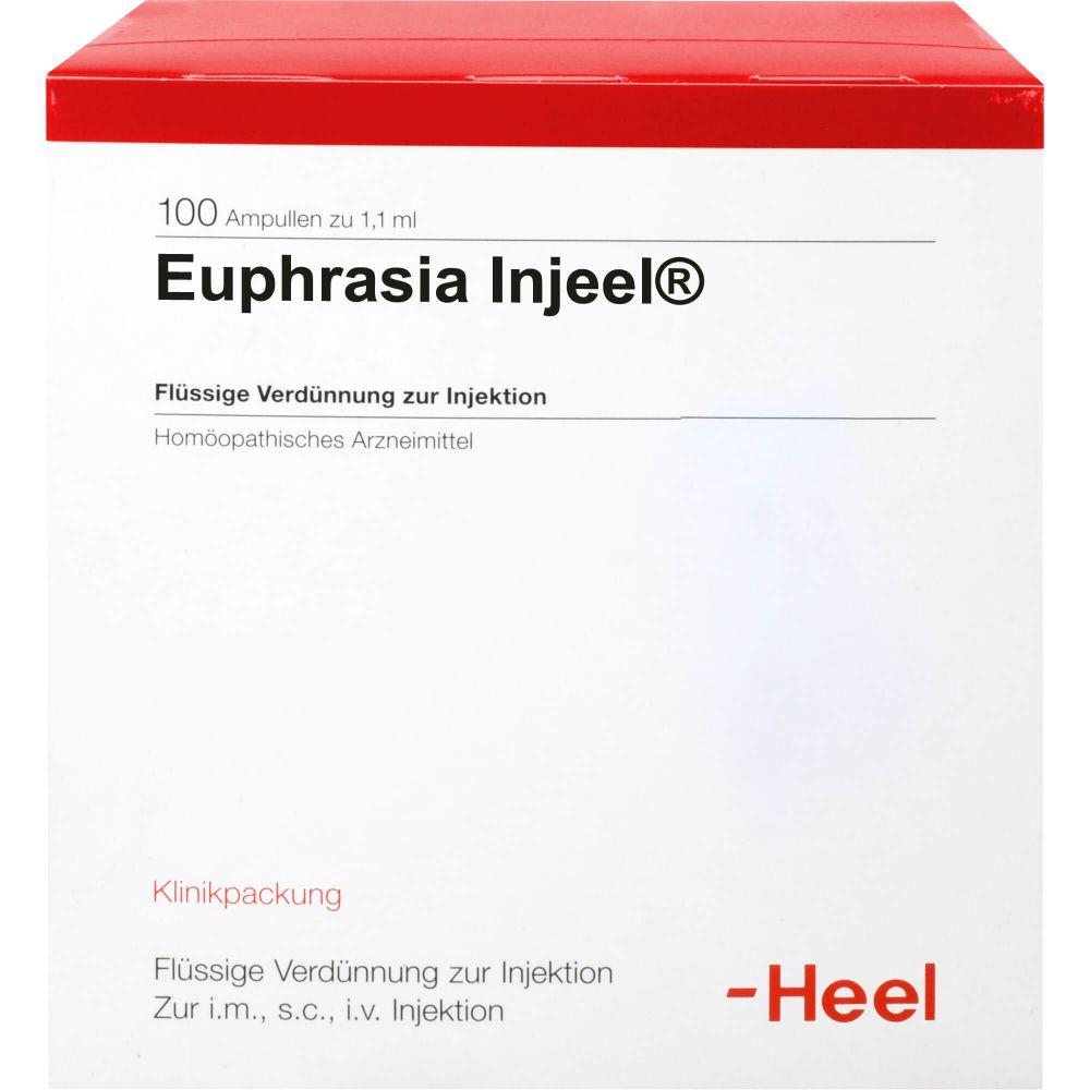 EUPHRASIA INJEEL Ampullen
