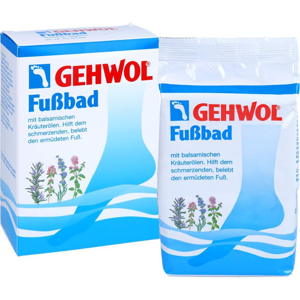GEHWOL Fußbad