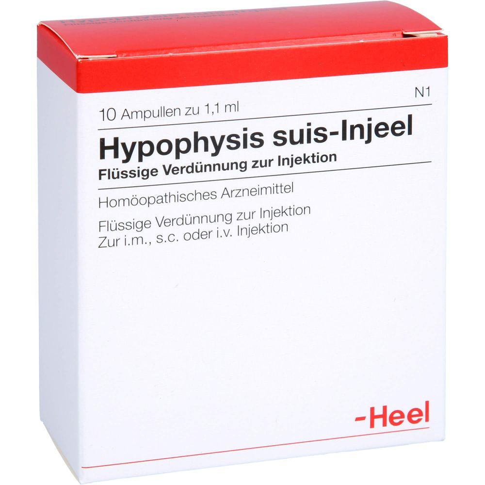 HYPOPHYSIS SUIS Injeel Ampullen