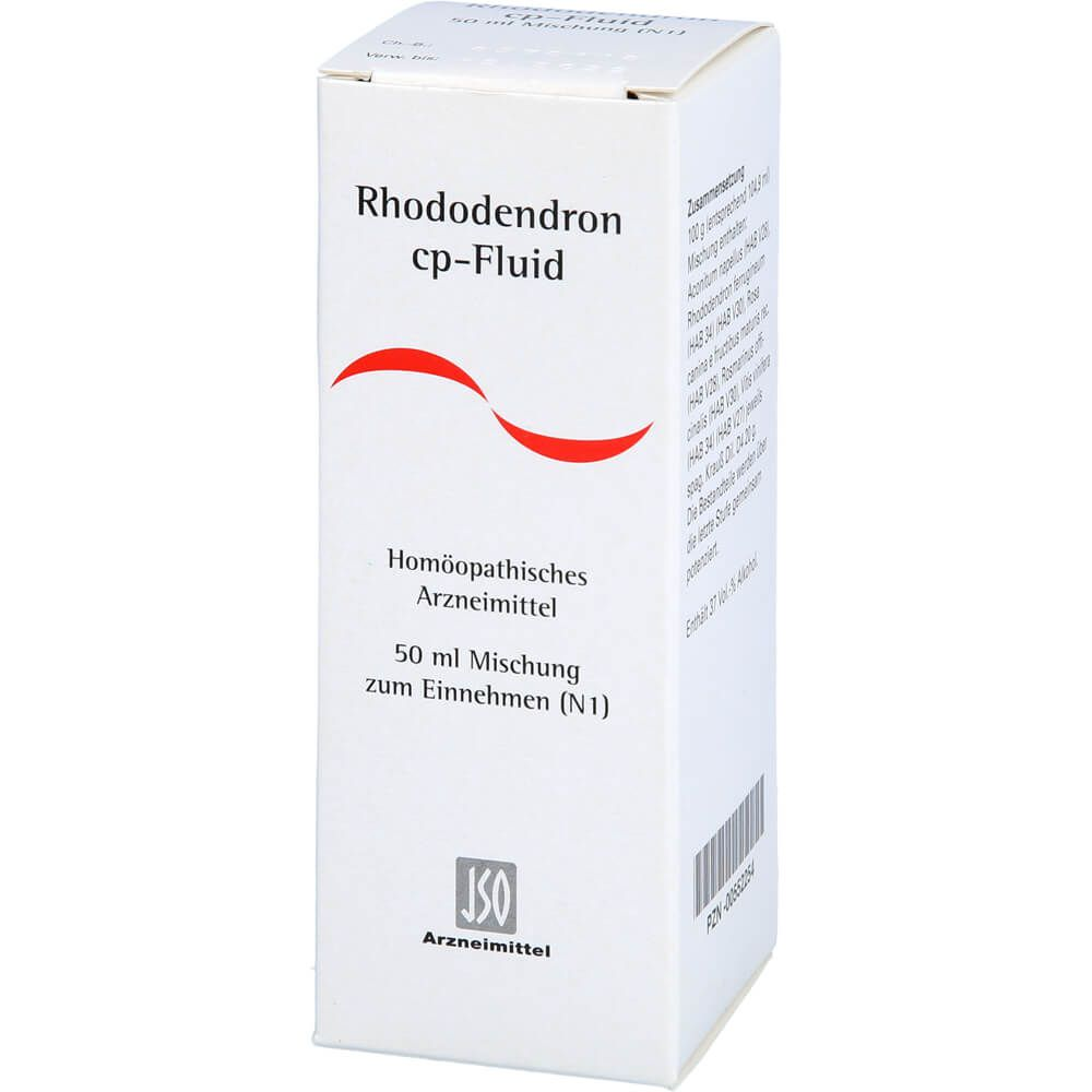 RHODODENDRON CP-Fluid