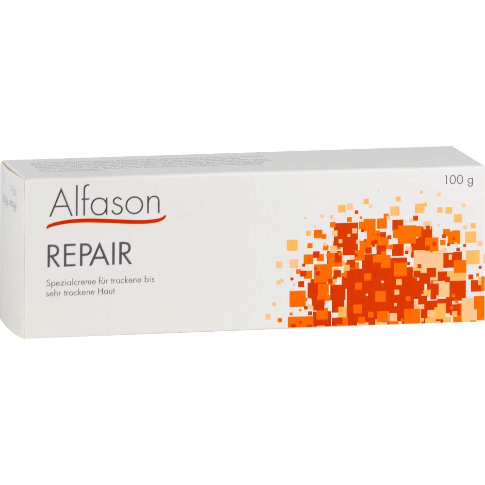 ALFASON Repair Creme