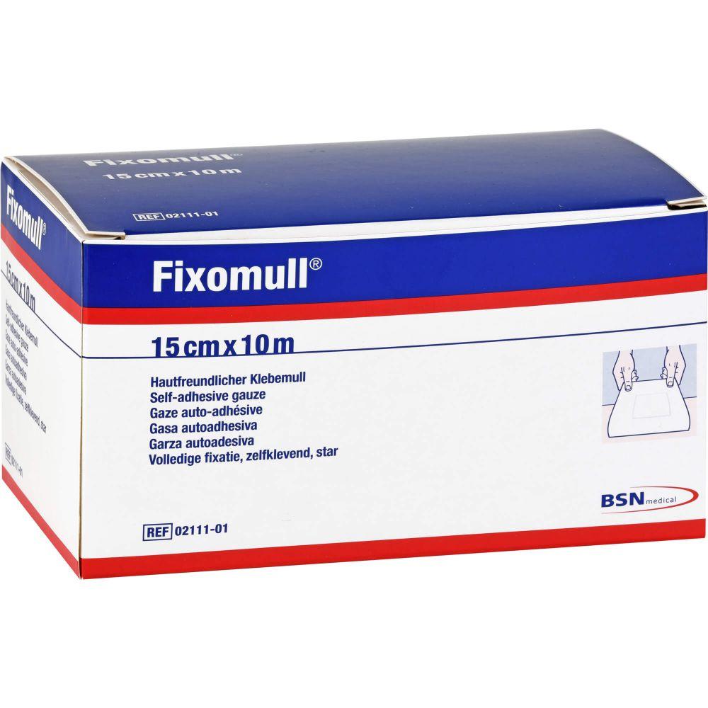 FIXOMULL Klebemull 15 cmx10 m