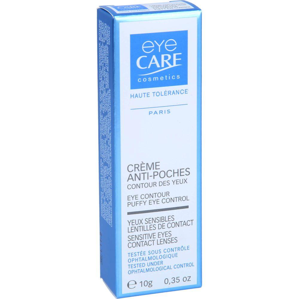 EYE CARE Creme gegen Tränensäcke