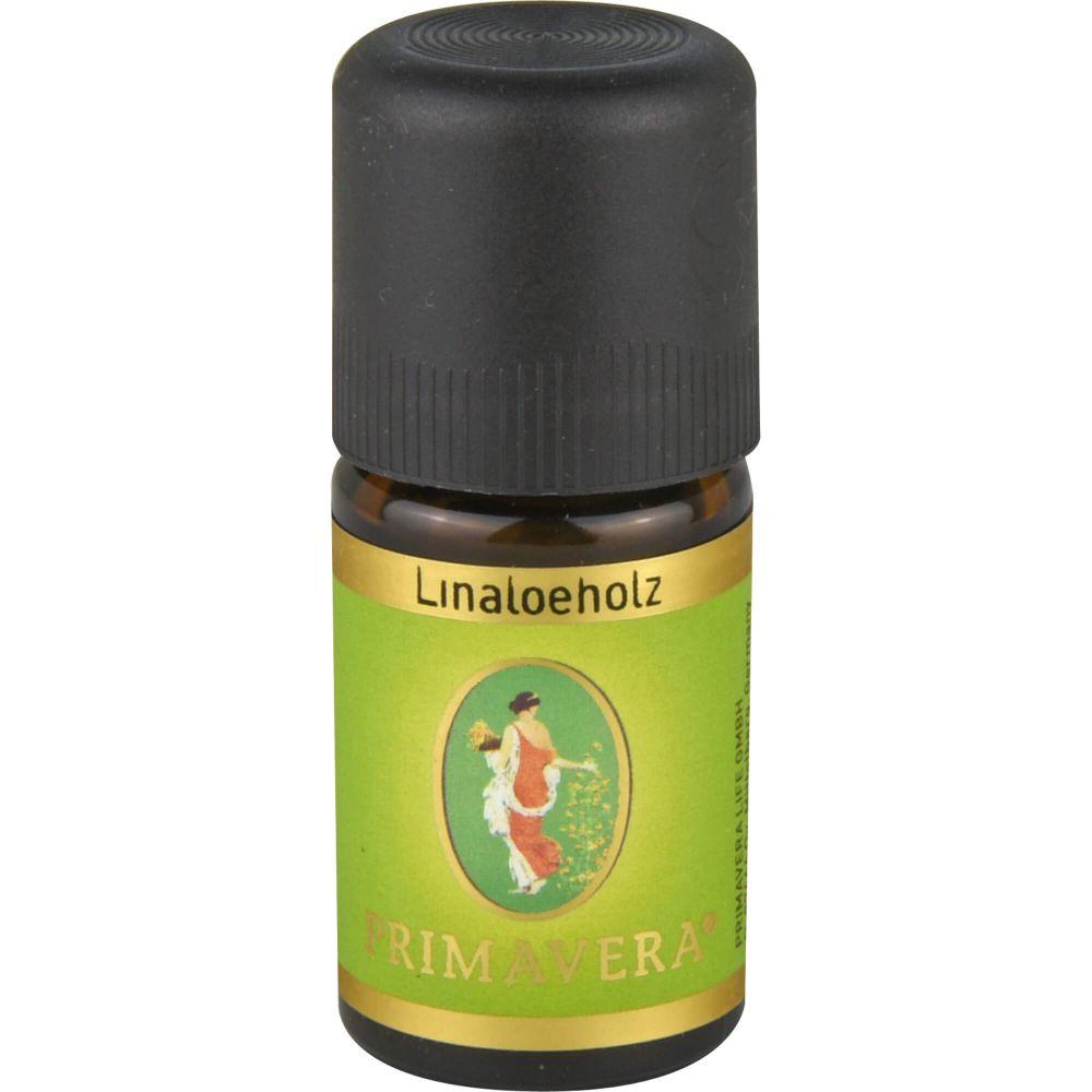 LINALOEHOLZ ätherisches Öl