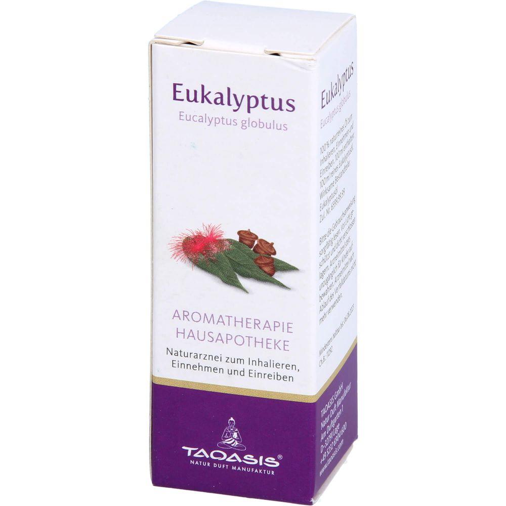 EUKALYPTUS ÖL Arzneimittel