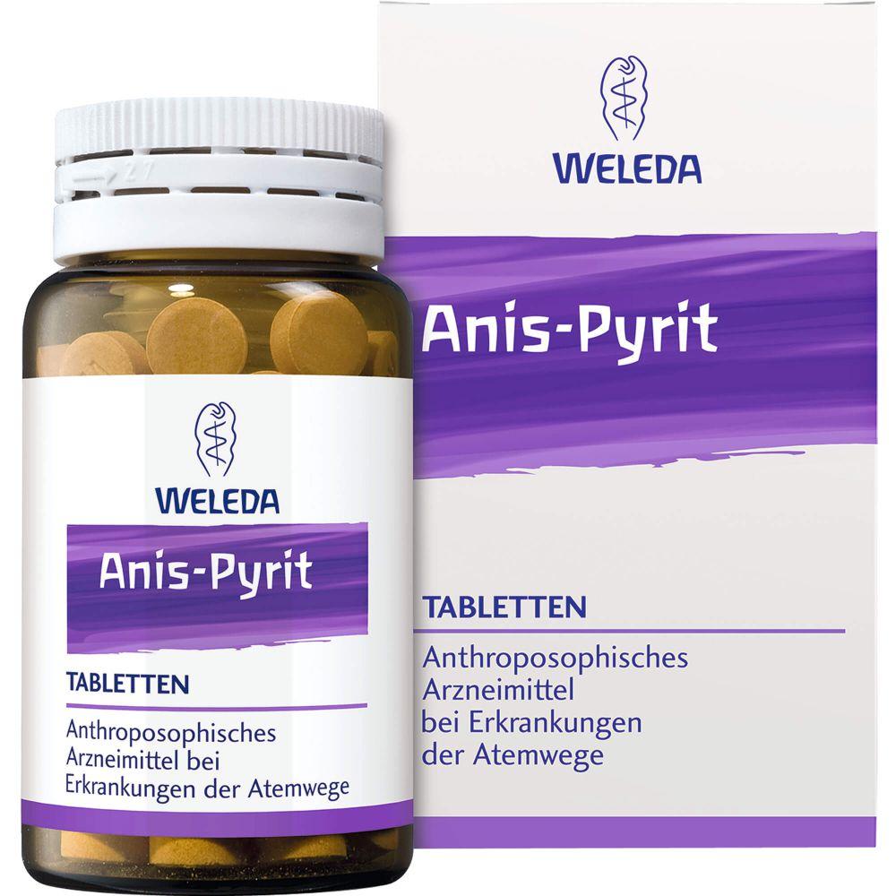 ANIS PYRIT Tabletten