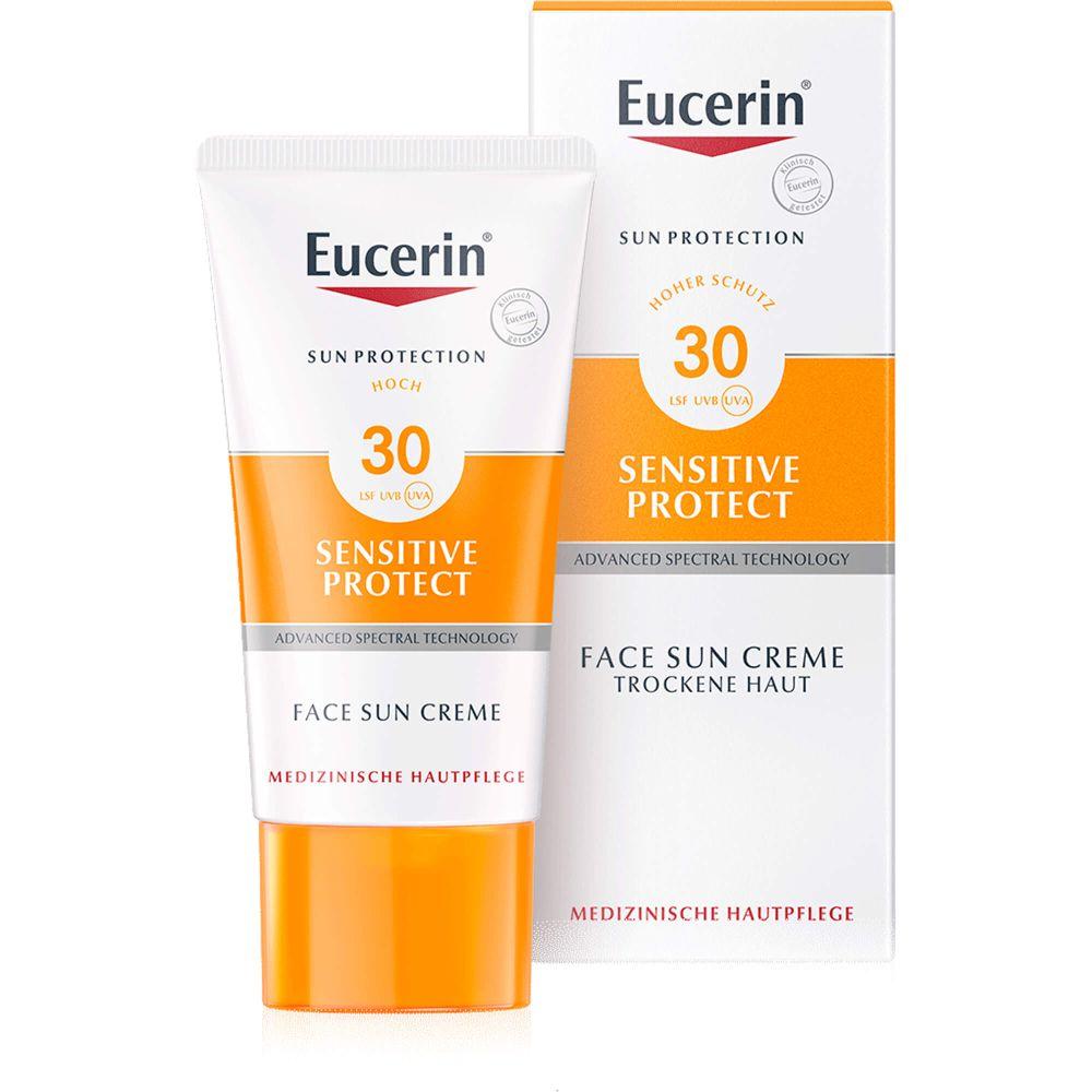 EUCERIN Sun Creme LSF 30