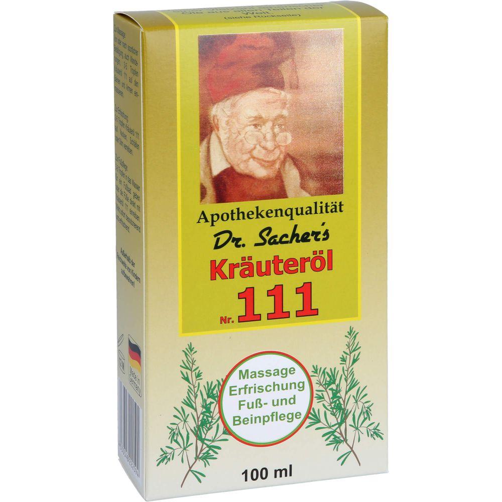 KRÄUTERÖL 111