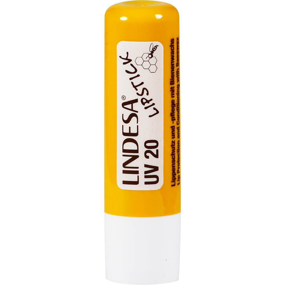 LINDESA UV 20 Lipstick