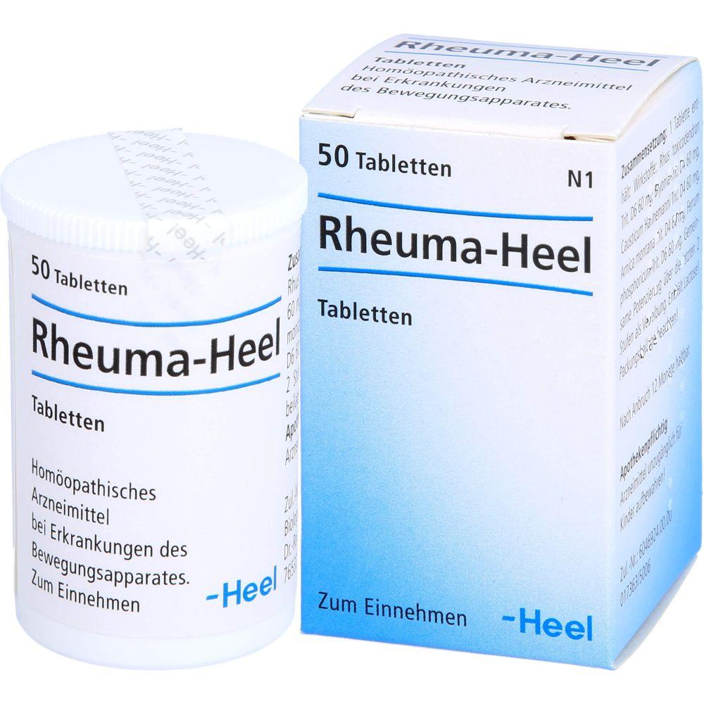 RHEUMA HEEL Tabletten