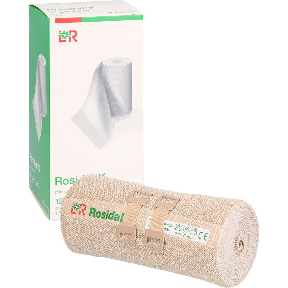 ROSIDAL K Binde 12 cmx5 m