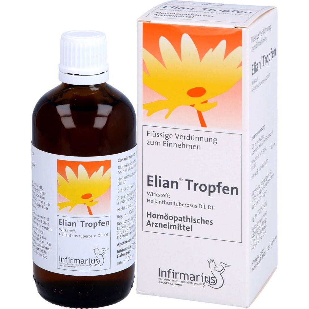 ELIAN Tropfen