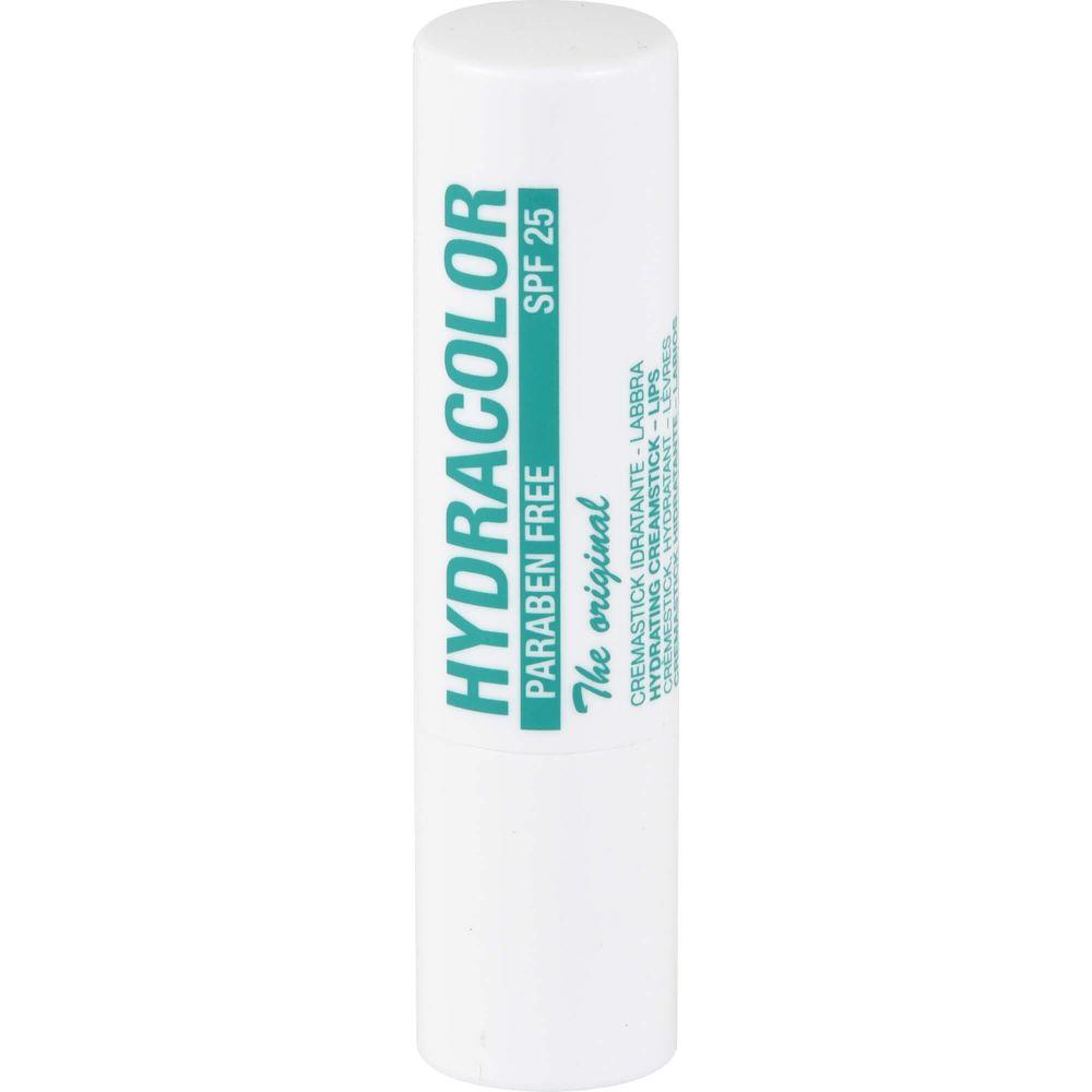 HYDRACOLOR Lippenpflege 18 farblos