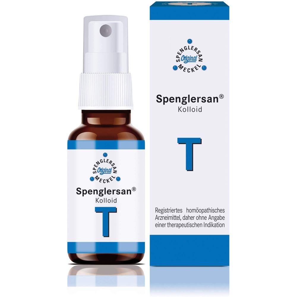 SPENGLERSAN Kolloid T