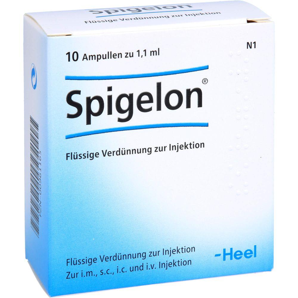 SPIGELON Ampullen
