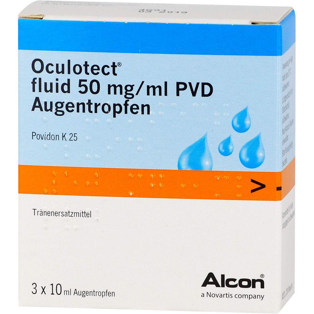 OCULOTECT fluid PVD Augentropfen