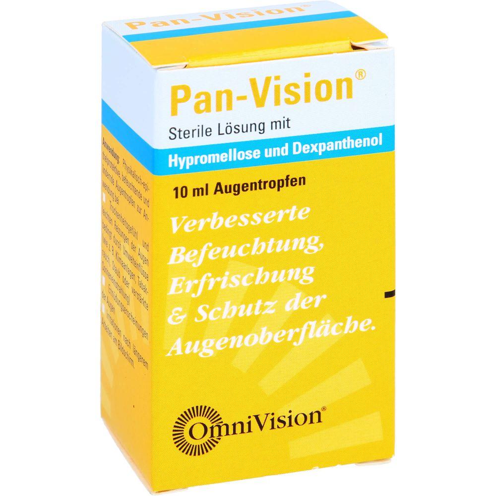 PAN-VISION Augentropfen