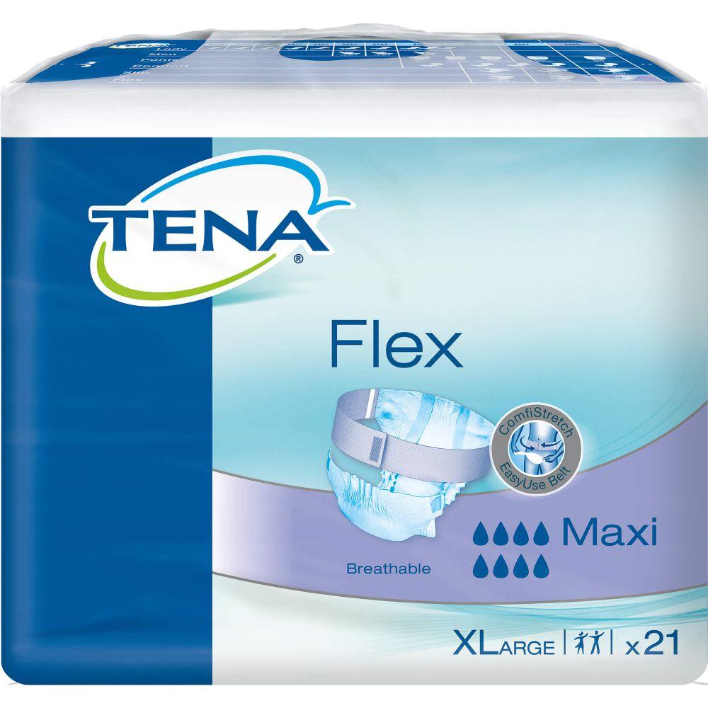 TENA FLEX maxi XL