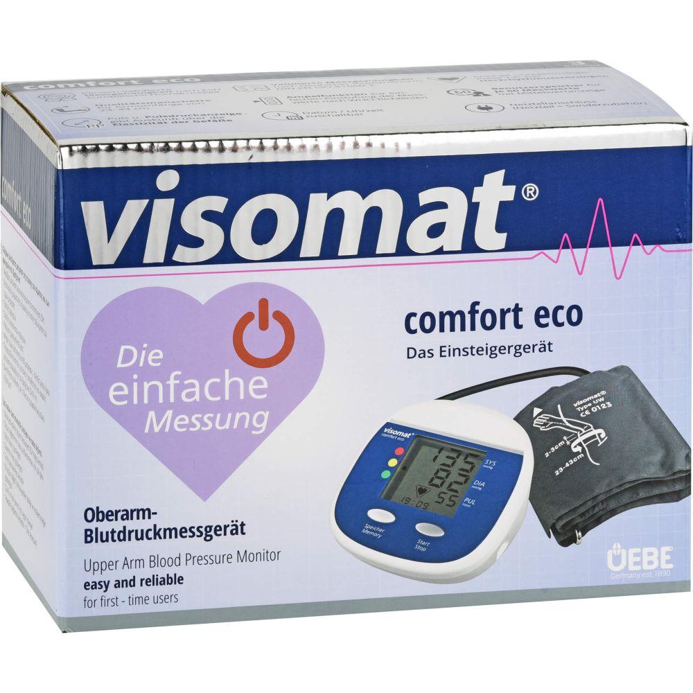 VISOMAT comfort eco Oberarm Blutdruckmessgerät