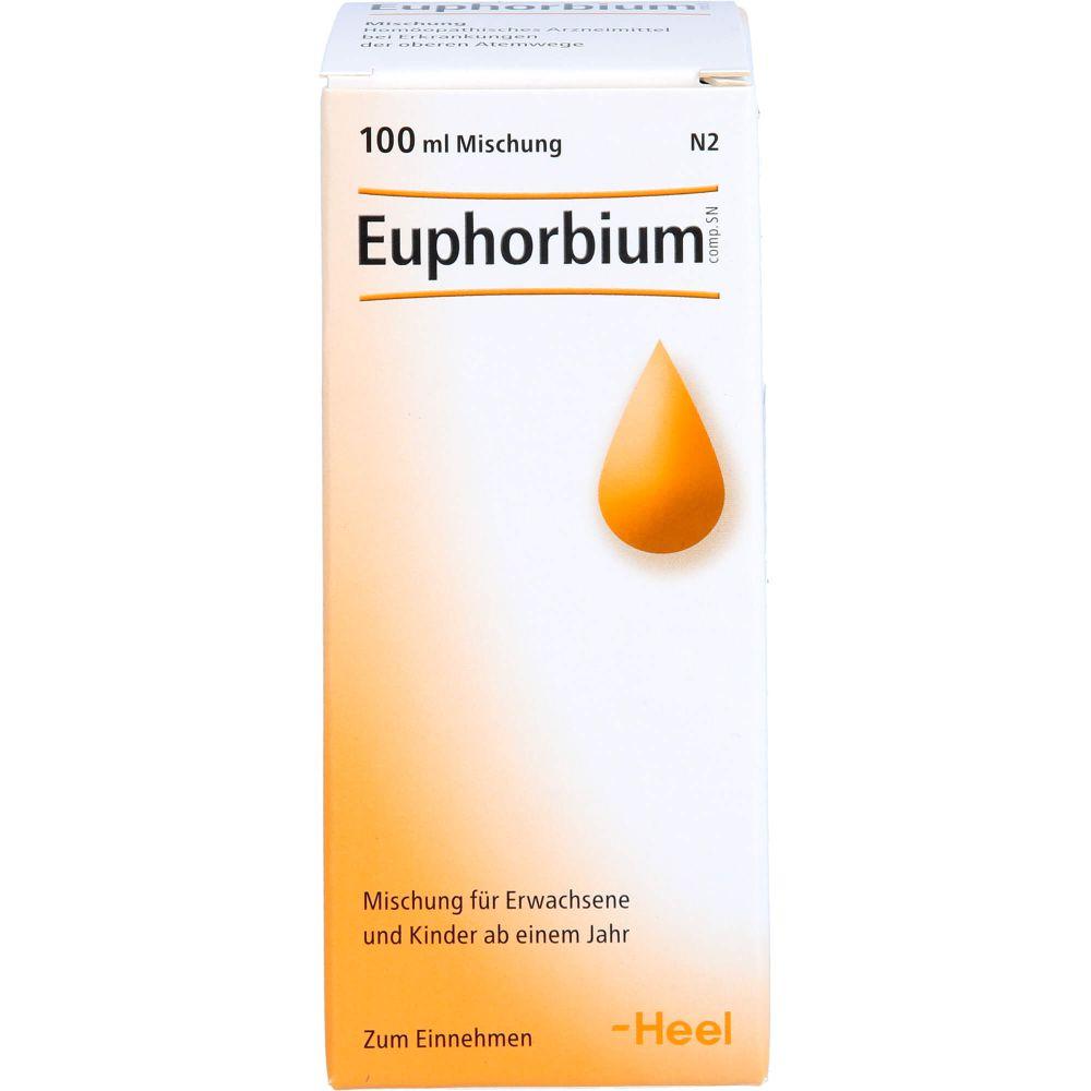 EUPHORBIUM COMPOSITUM SN Tropfen