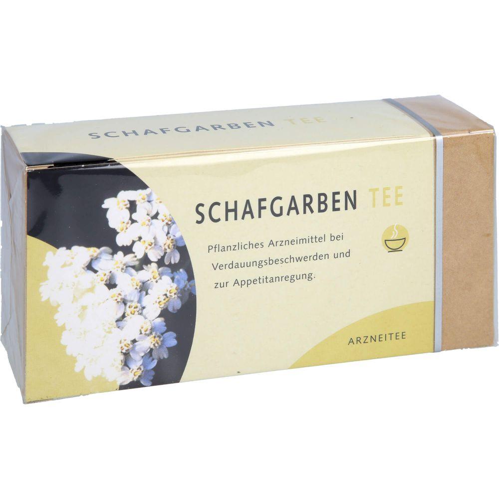 SCHAFGARBENTEE Filterbeutel