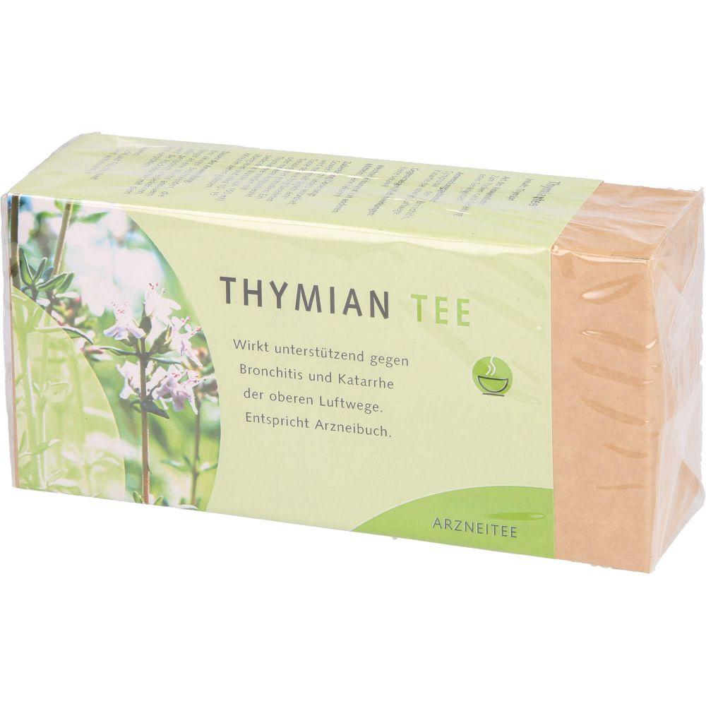 THYMIAN TEE Filterbeutel