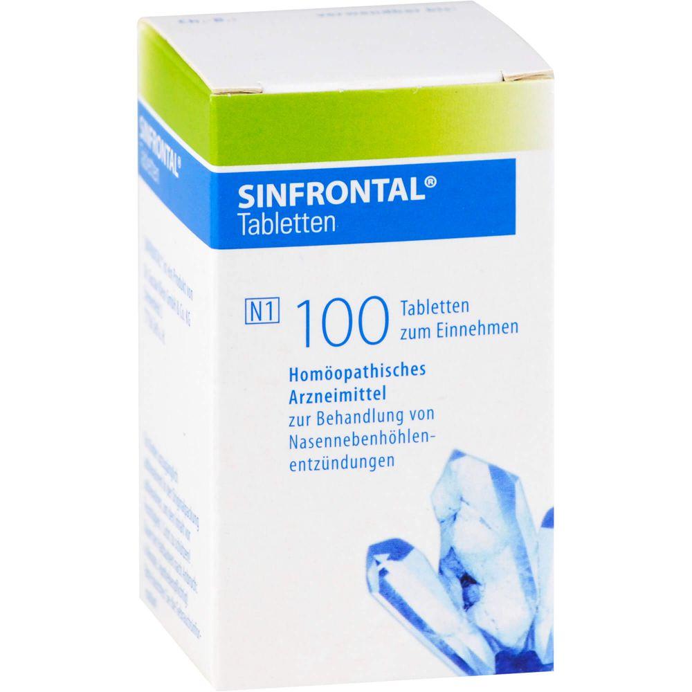 SINFRONTAL Tabletten