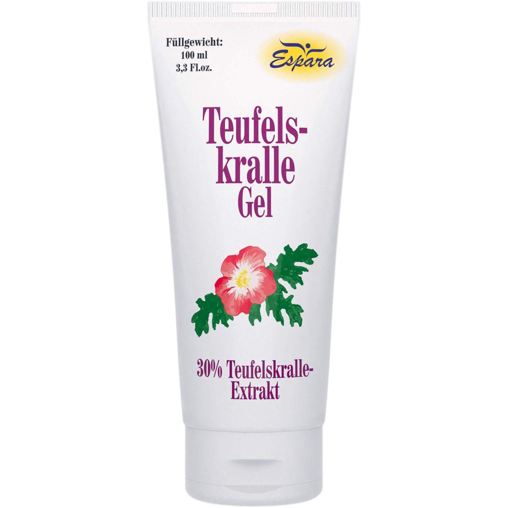 TEUFELSKRALLE GEL