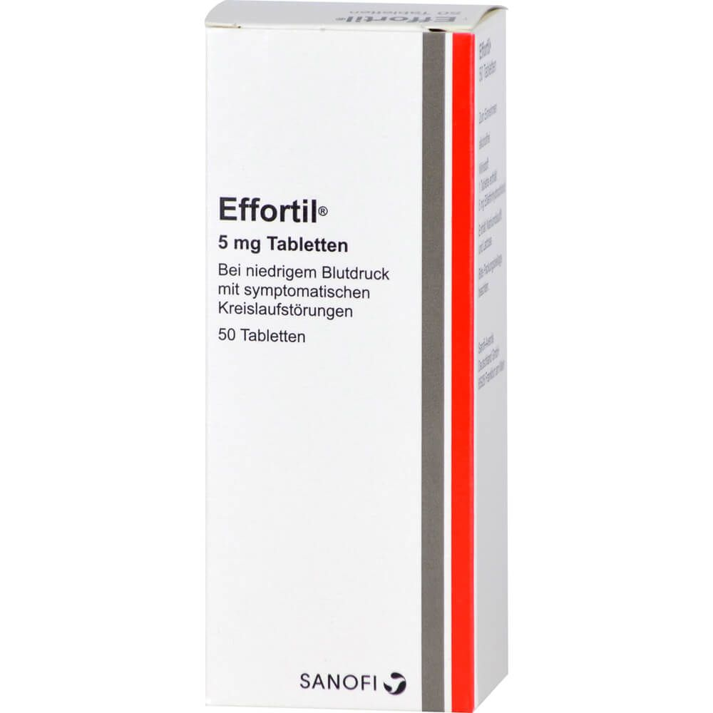 EFFORTIL Tabletten
